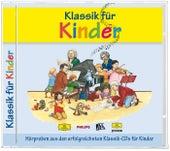 Querschnitt durch das Kinderklassik-Repertoire von Various Artists
