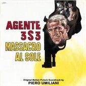 Agente 3S3 massacro al sole (Original Motion Picture Soundtrack) by Piero Umiliani