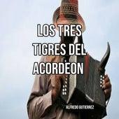 Los tres grandes del acordeón de Alfredo Gutierrez