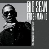 Freshman 10 von Big Sean