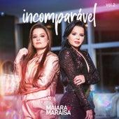 Incomparável, Vol. 2 de Maiara & Maraisa