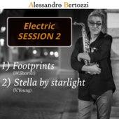 Electric Session 2 von Alessandro Bertozzi