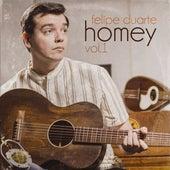 Homey, Vol. 1 van Felipe Duarte