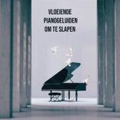 Vloeiende pianogeluiden om te slapen (een vredige nacht van genezing) by Calm Sleep Through the Night