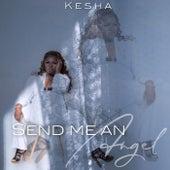 Send Me an Angel by Kesha