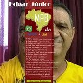 Edgar Junior Mpb de Norte a Sul de Edgar Júnior