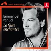 La flûte enchantée von Emmanuel Pahud