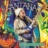Splendiferous Santana by Santana
