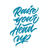 Raise Your Head Up by Various Artists