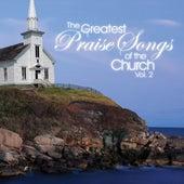 The Greatest Praise Songs of the Church Vol. 2 de Marantha Music