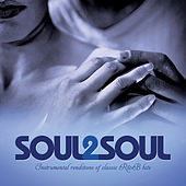 Soul 2 Soul: Instrumental Renditions of Classic R&B Hits de Jack Jezzro