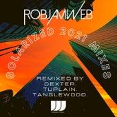 Solarized 2021 Remixes by RobJamWeb