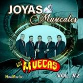 Joyas Musicales , Vol. 2 de Los Muecas