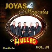 Joyas Musicales , Vol. 1 de Los Muecas