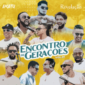Encontro de Gerações, Vol. 01 (Ao Vivo) by Akatu