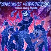 Virtual Gaming Remixes by Naeleck