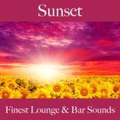 Sunset: Finest Lounge & Bar Sounds by ALLTID
