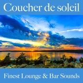 Coucher de soleil: finest lounge & bar sounds by ALLTID