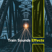 Train Sounds Effects by soundscapes