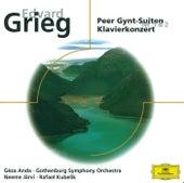 Grieg: Peer Gynt Suite Nr.1 & Nr.2 de Various Artists