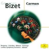 Bizet: Carmen (Highlights) von Alicia Nafé