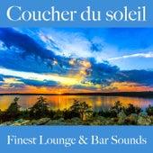 Coucher du soleil: finest lounge & bar sounds by ALLTID