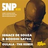 Oulala - The Remix by Ignace De Souza