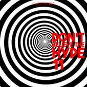 Don't Believe the Hype 11 de Various Artists