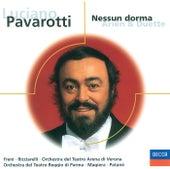 Nessun Dorma - Arien & Duette by Luciano Pavarotti