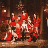 Perfect World von TWICE