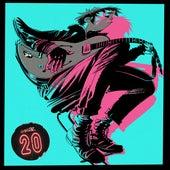 The Now Now (Gorillaz 20 Mix) von Gorillaz