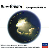 Beethoven: Symphonie No.9 in D Minor, Op.125