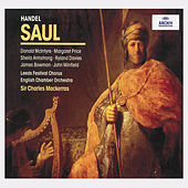 Handel: Saul by English Chamber Orchestra