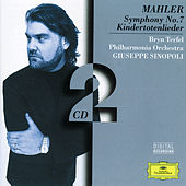 Mahler: Symphony No. 7; Songs on the Death of Children by Various Artists