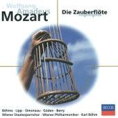 Mozart: Die Zauberflöte - Highlights von Wiener Staatsopernchor