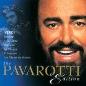The Pavarotti Edition, Vol.3: Verdi by Luciano Pavarotti