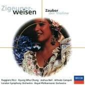 Zigeunerweisen von Various Artists