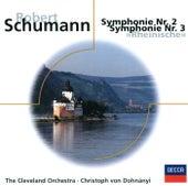 Schumann: Sinfonien Nr.2, Op.61 & Nr.3, Op.97