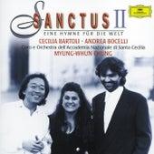 Sanctus II - Eine Hymne Fur Die Welt de Orchestra dell'Accademia Nazionale di Santa Cecilia