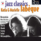 Jazz Classics Katia & Marielle Labeque by Various Artists