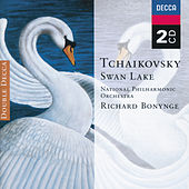 Tchaikovsky: Swan Lake di The National Philharmonic Orchestra