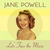 Let's Face the Music de Jane Powell