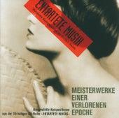 Entartete Musik de Various Artists