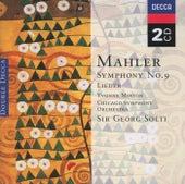 Mahler: Symphony No.9; Lieder eines fahrenden Gesellen etc. de Various Artists