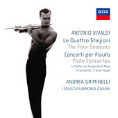 The Four Seasons - Flute concertos by Andrea Griminelli