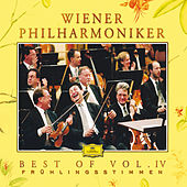 Wiener Philharmoniker - Best Of Vol. 4 von Wiener Philharmoniker