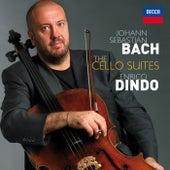 Sei Suites per  Violoncello de Enrico Dindo