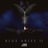 Blue Aries 2 by Macc Milliaon