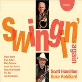 Swingin' Again by Scott Hamilton