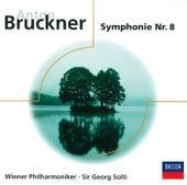 Bruckner: Sinfonie Nr.8 by Wiener Philharmoniker